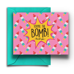 You're the Bomb Boxed Notes