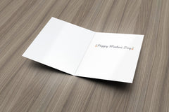 Pick You Mother's Day Card - Fresh Frances Greeting Cards