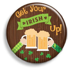 St. Patrick's Day Bottle Openers - Fresh Frances Greeting Cards