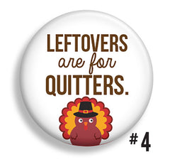 Thanksgiving Buttons