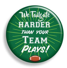 Tailgates & Touchdowns Bottle Openers - Fresh Frances Greeting Cards
