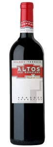 12 bottles of 2015 'Terroir' Valle de Uco Malbec, Altos Las Hormigas, Argentina