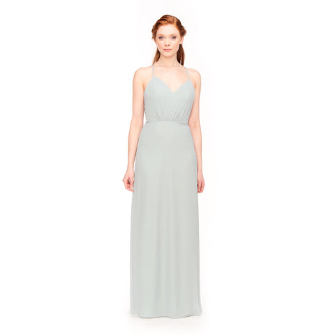 Cali Bridesmaid Dress Front