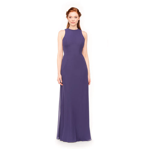 Cassi Bridesmaid Dress Front