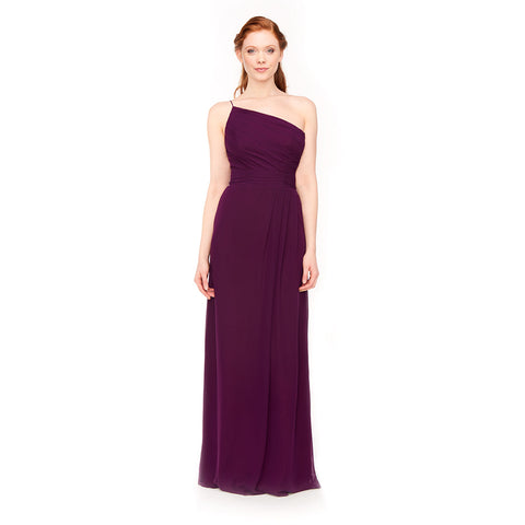Celeste Bridesmaid Dress Front