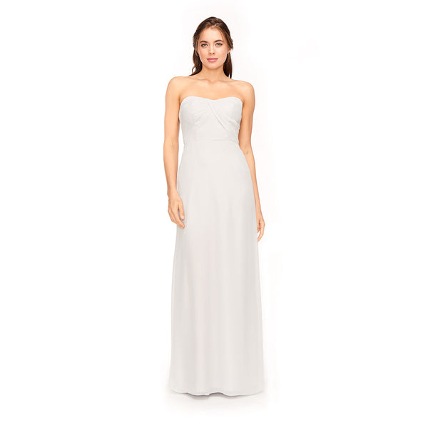 Chelsea Bridesmaid Dress Front