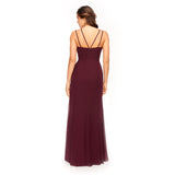 Cori Bridesmaid Dress Back