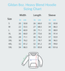 Image of Gilden Hoodie - I got 99 Problems Collection (100% made in the USA)