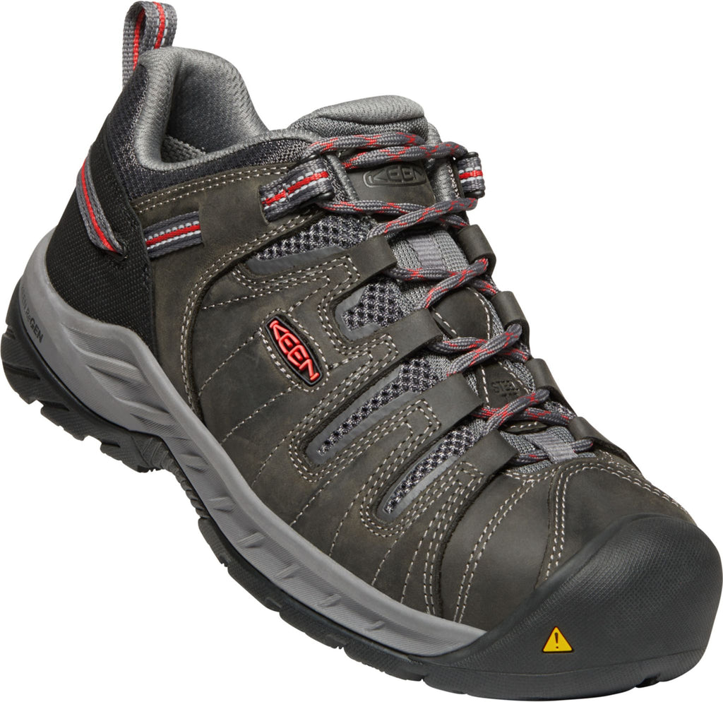 Keen Women's 1023232 Flint II Steel Toe Shoes