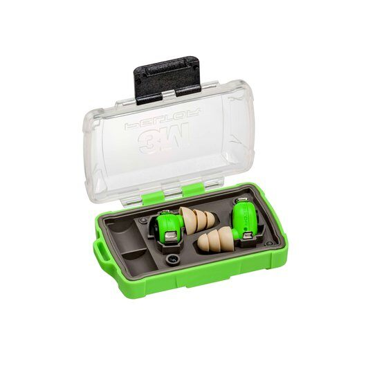 3M PELTOR Electronic Earplug EEP-100
