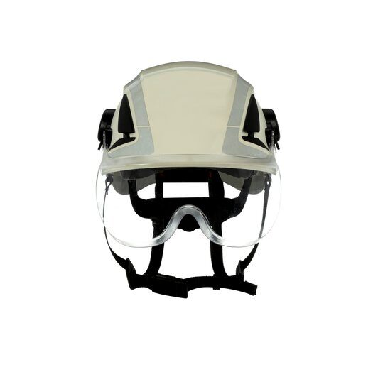 3M Short Visor for X5000 Safety Helmet