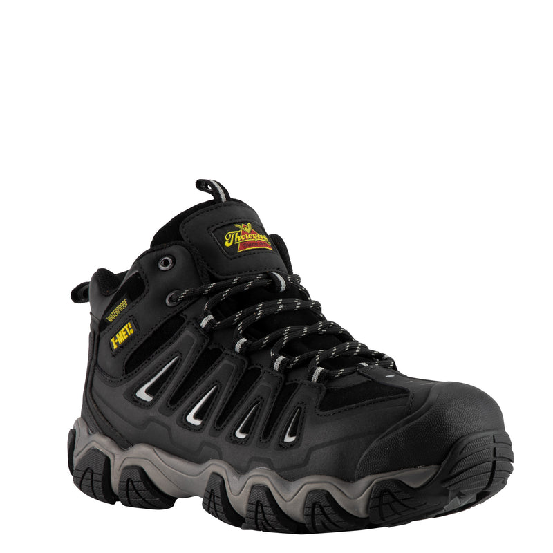 Thorogood 804-6490 Crosstrex I-MET Internal Met-Guard Work Shoes