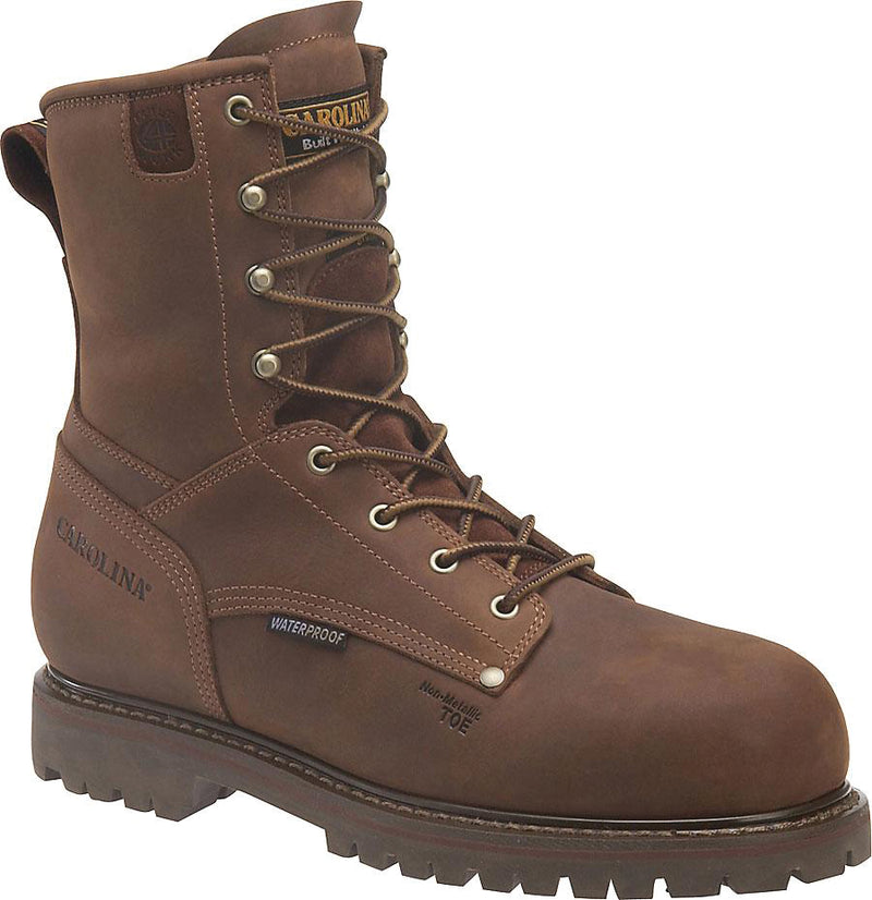 Carolina CA9528 Insulated Composite Toe Work Boots