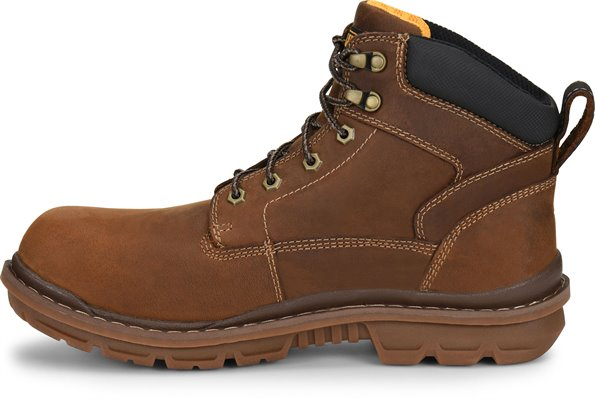 "Carolina CA3558 Dormite 6"" Composite Toe Work Boots"