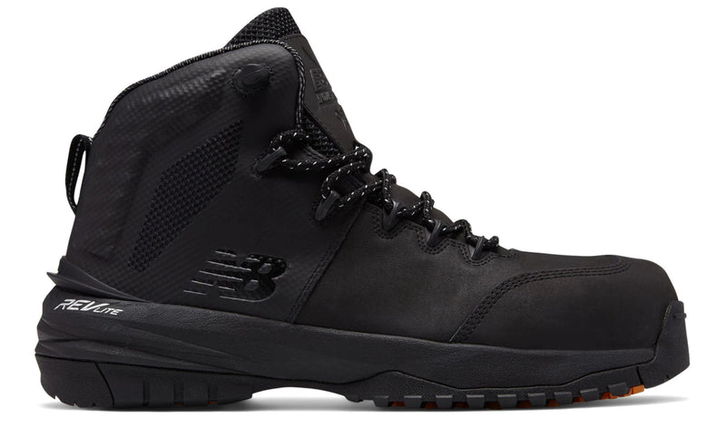 New Balance 989 Composite Toe Work Boots
