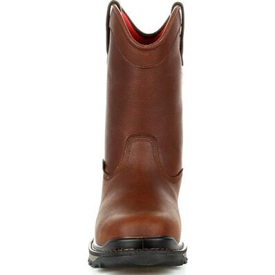 Rocky RKK0306 Rams Horn Insulated Work Boots