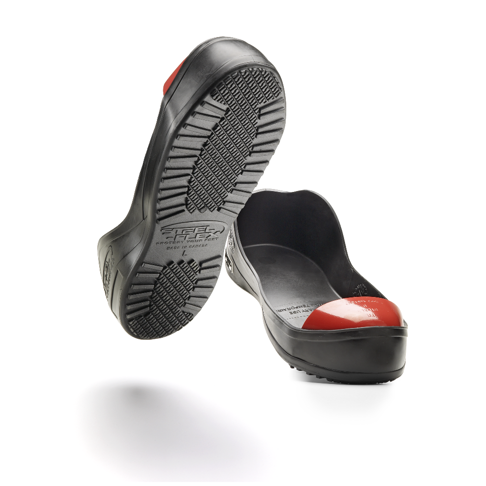 SteelFlex ToeGUARDZ SEN-100 Safety Toe Overshoes