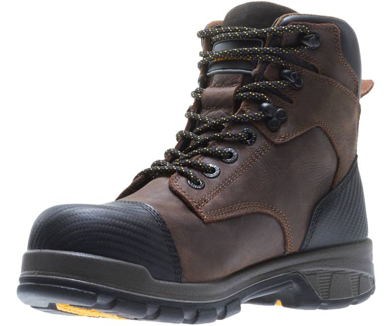 Wolverine 10706 Blade LX Waterproof Met Guard Work Boots