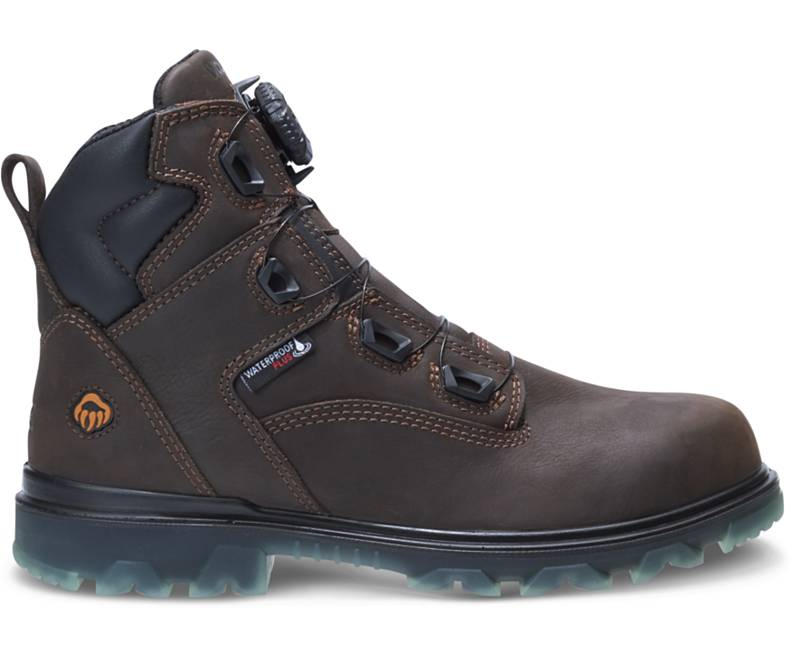 Wolverine 191063 I-90 EPX Boa CarbonMAX Work Boots