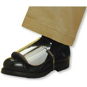 Quad City Safety FB101 Metatarsal Guards