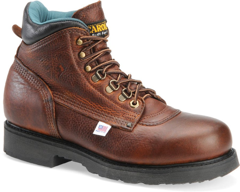Carolina 1309 Domestic Steel Toe Work Boots