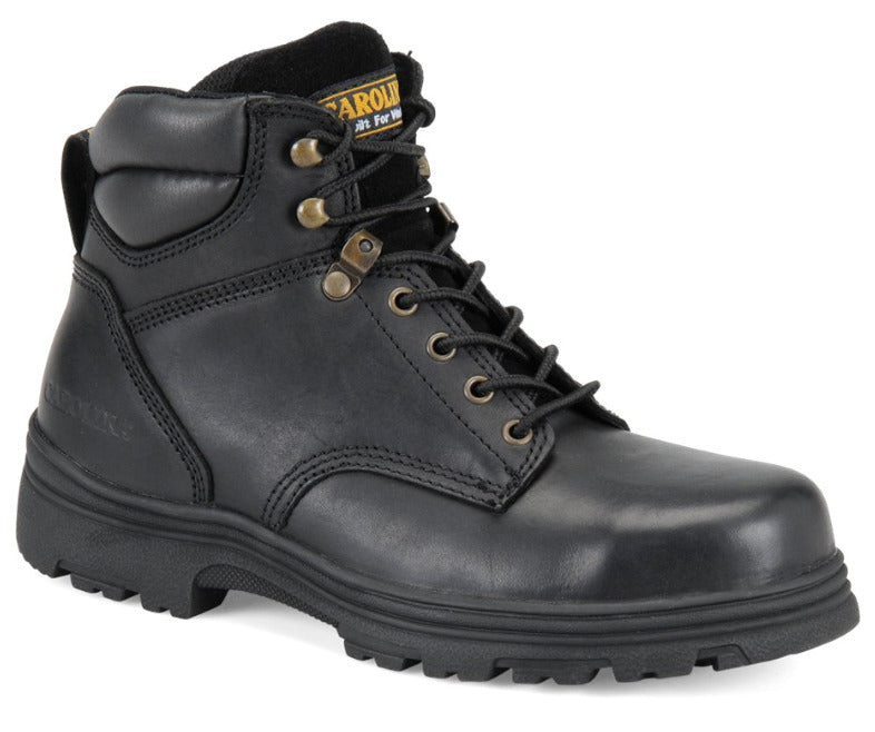 CA3522 Engineer Steel Toe Work Boots