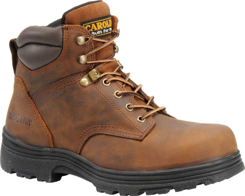 Carolina 3526 Men's Steel Toe Work Boots