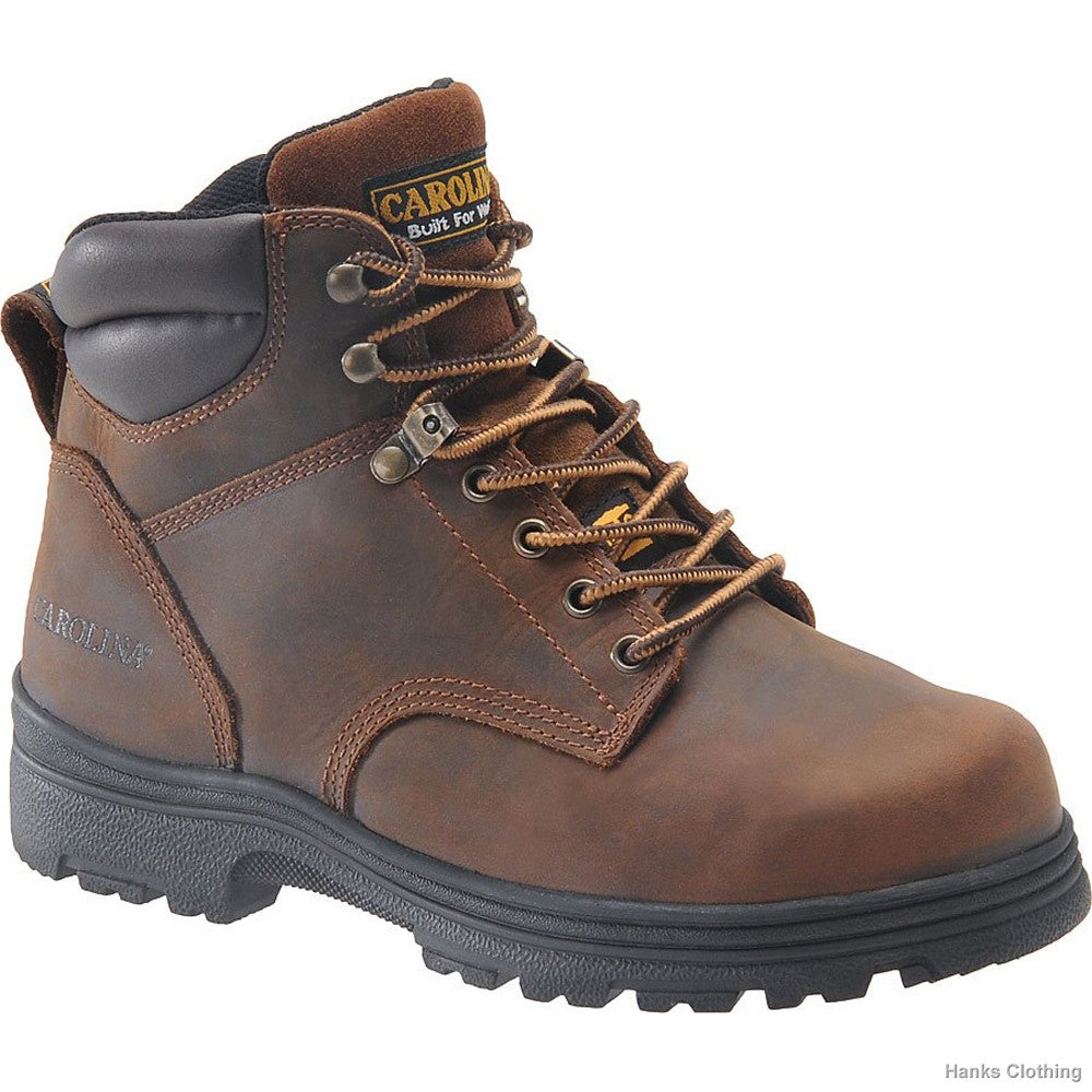 Carolina CA3527 Foreman Internal MetGuard Super Value Boots
