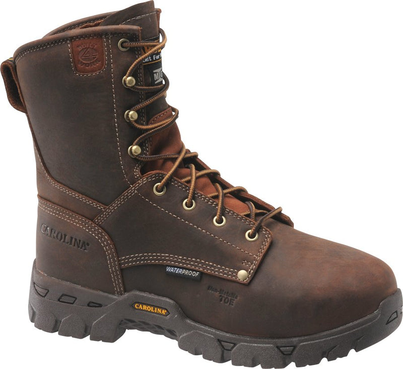 Carolina 9582 Internal Met Guard Work Boots
