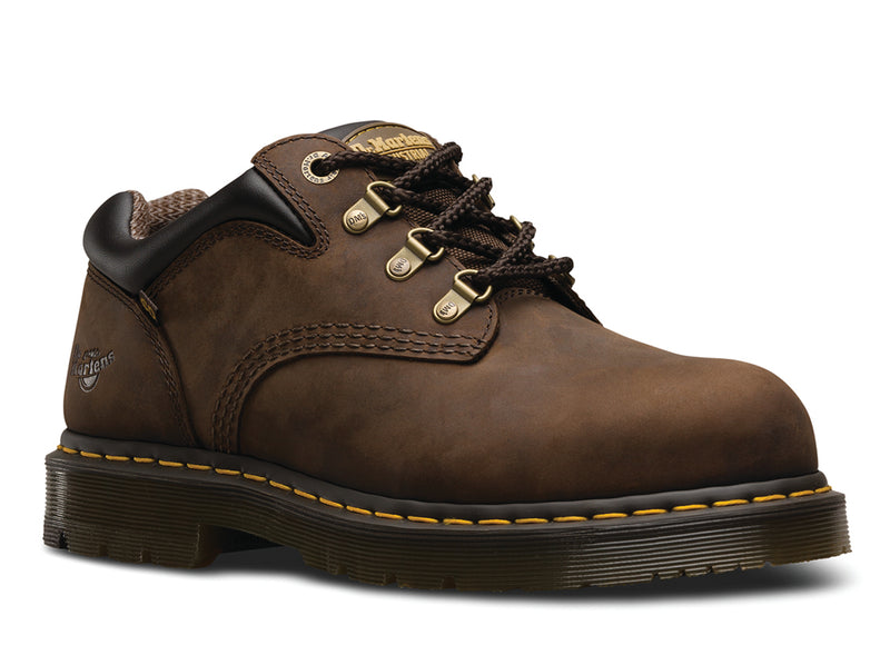 Dr. Martens R23787207 Hylow Steel Toe Work Shoes