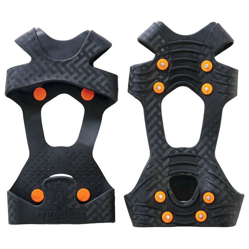 Quad City Safety Boots Ergodyne Trex™ 6300 Ice Traction