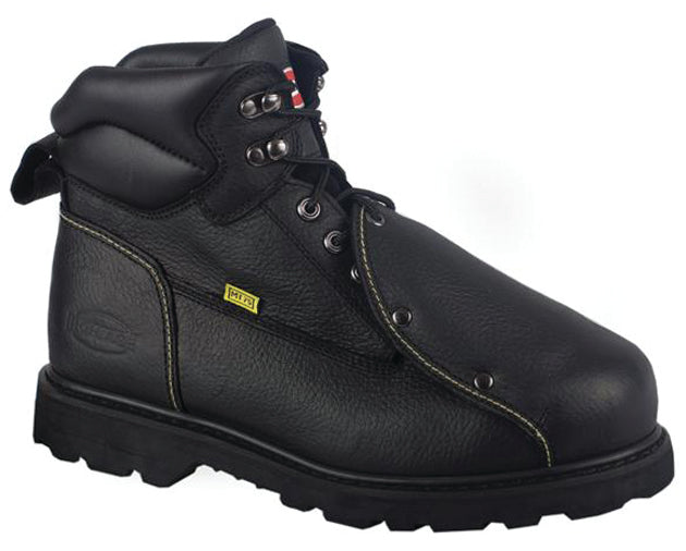 "Iron Age IA5016 Men's 6"" External Met Guard Work Boots"