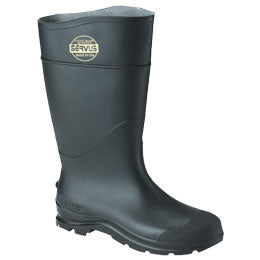 Quad City Safety Boots CT™ PVC Footwear