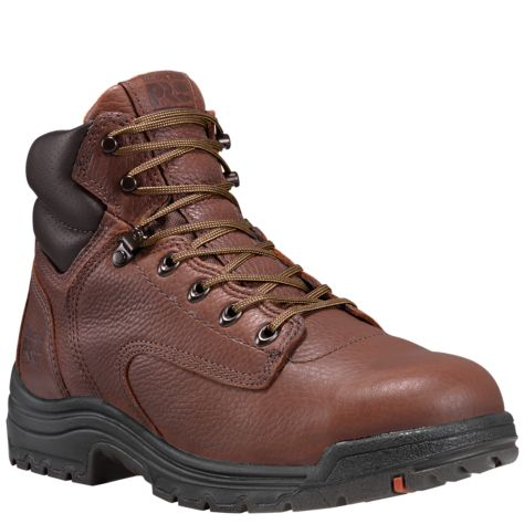 Timberland 26063 Titan® Safety Toe Work Boots