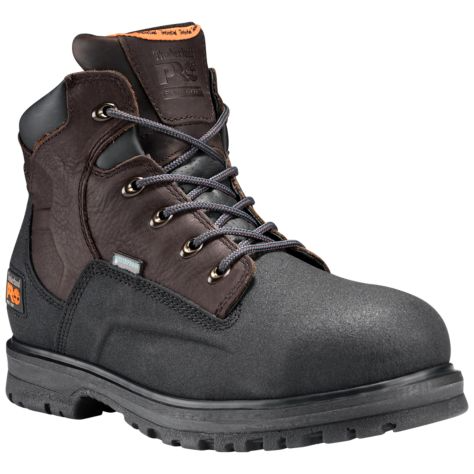 Timberland 47001 PowerWelt Protective Toe Work Boots