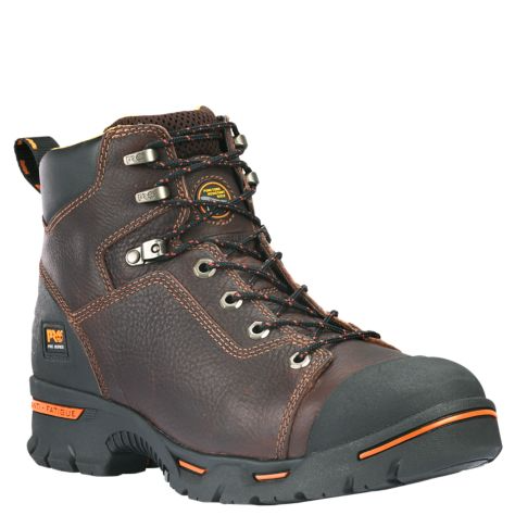 Timberland 89631 Endurance Puncture-Resistant Work Boots
