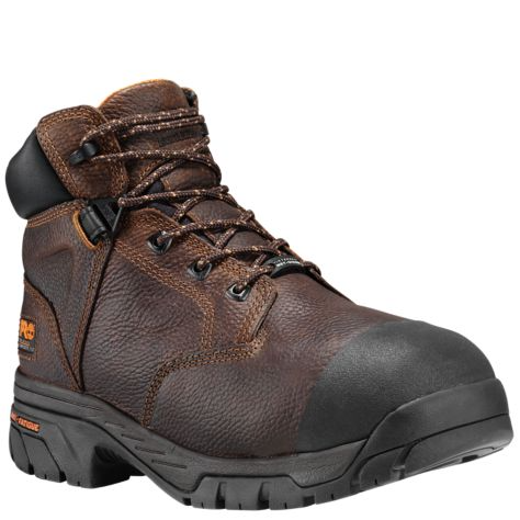 Timberland 89697 PRO® Helix Internal Met Guard Work Boots