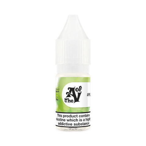 Apple 10ml by The Ace of Vapez - Vapour Generation