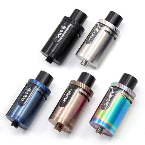 Aspire Cleito Exo Tanks by Aspire - Vapour Generation | Electronic Cigarette & E-liquid Specialist | Kingswood & Keynsham, Bristol
