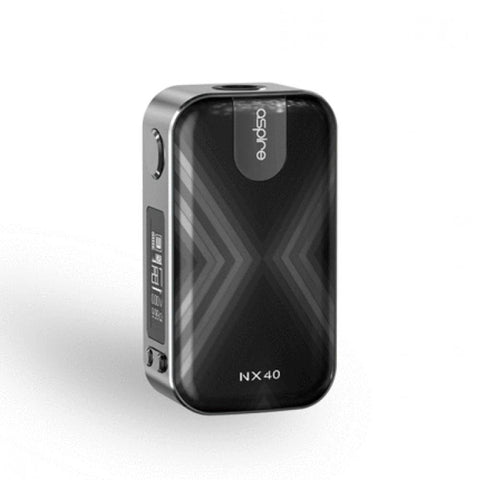 Aspire NX40 Mod Mods by Aspire - Vapour Generation | Electronic Cigarette & E-liquid Specialist | Kingswood & Keynsham, Bristol