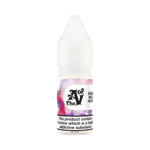 Mental Menthol Harvest Berry 10ml by The Ace of Vapez E-liquid by The Ace Of Vapez - Vapour Generation | Electronic Cigarette & E-liquid Specialist | Kingswood & Keynsham, Bristol