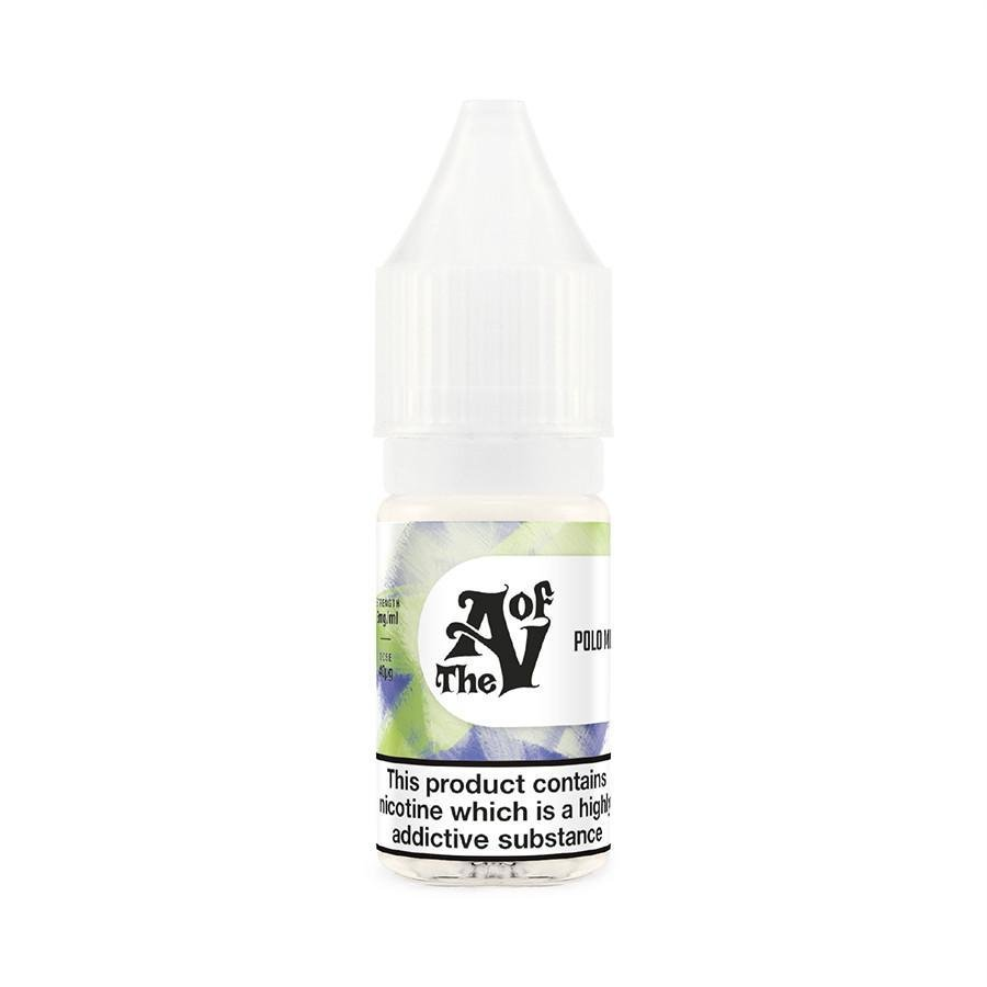 Polo Mint 10ml by The Ace of Vapez - Vapour Generation