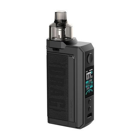 VooPoo Drag Max Kit Intermediate Kits by VooPoo - Vapour Generation | Electronic Cigarette & E-liquid Specialist | Kingswood & Keynsham, Bristol