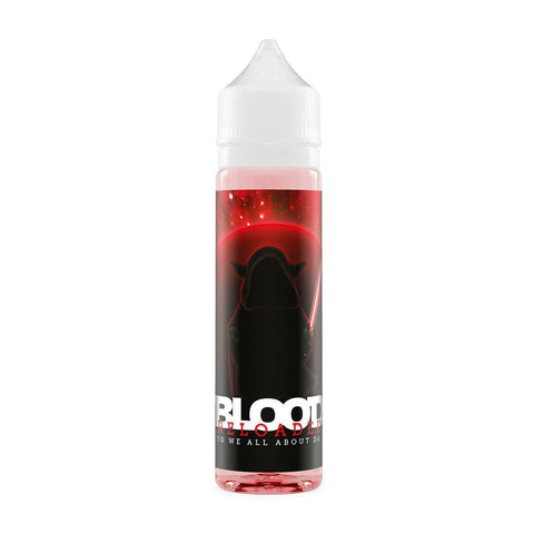Yoda Blood Reloaded 50ml Shortfill by Cloud Chasers - Vapour Generation