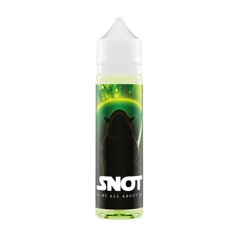 Yoda Snot 50ml Shortfill by Cloud Chasers E-liquid by Cloud Chasers - Vapour Generation | Electronic Cigarette & E-liquid Specialist | Kingswood & Keynsham, Bristol