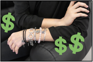 How To Use Cause Jewelry To Raise Funds