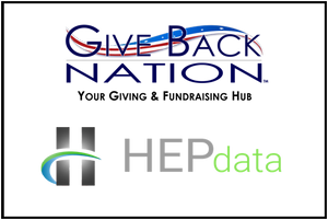 Give Back Nation Announces HEPdata Partnership