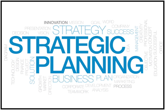 Does Your Organization Have A Living Strategic Plan?