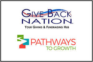 Give Back Nation continues partnership with Pathways To Growth