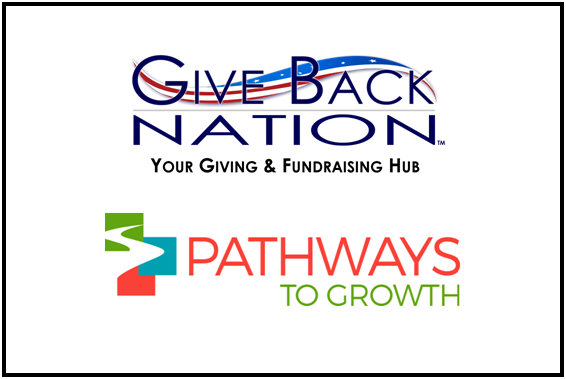 Give Back Nation And Pathways To Growth Continue Partnership